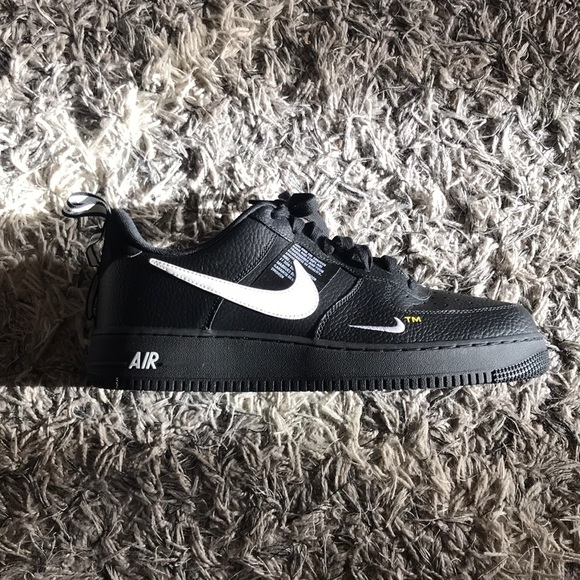 The Nike Air Force 1 Lv8 Utility GS